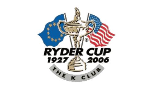Ryder Cup K Club
