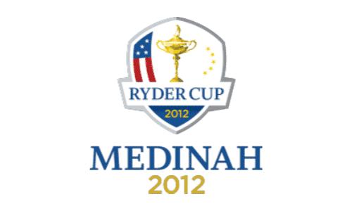Ryder Cup Medinah