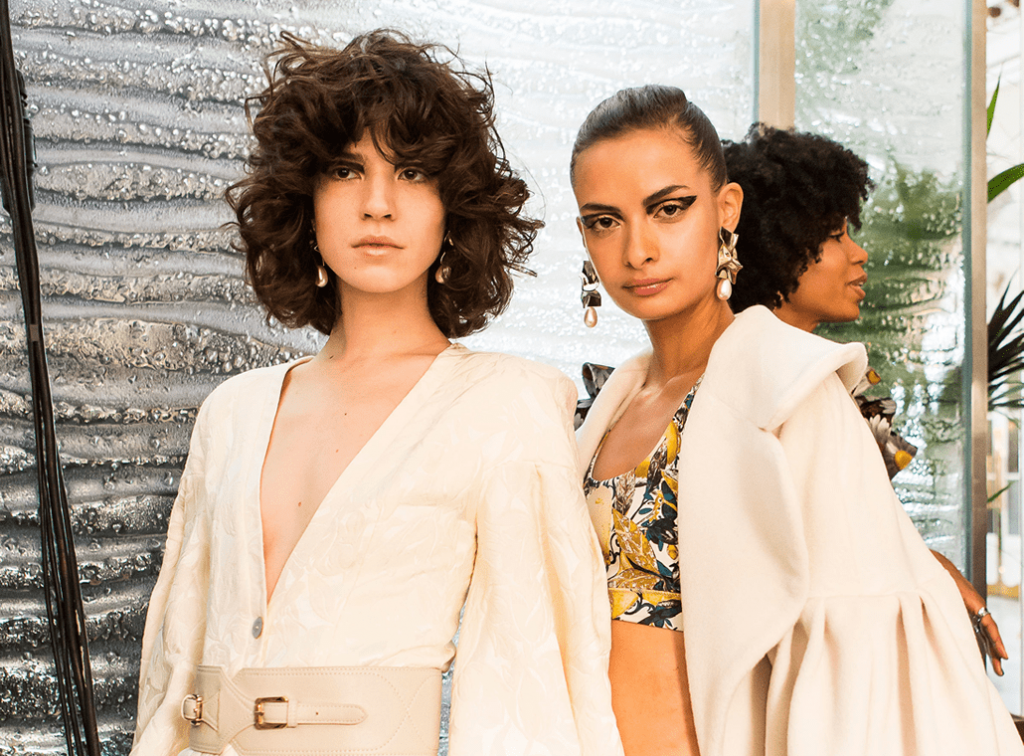 Autumn/Winter 2020 Collection launch at London Fashion Week