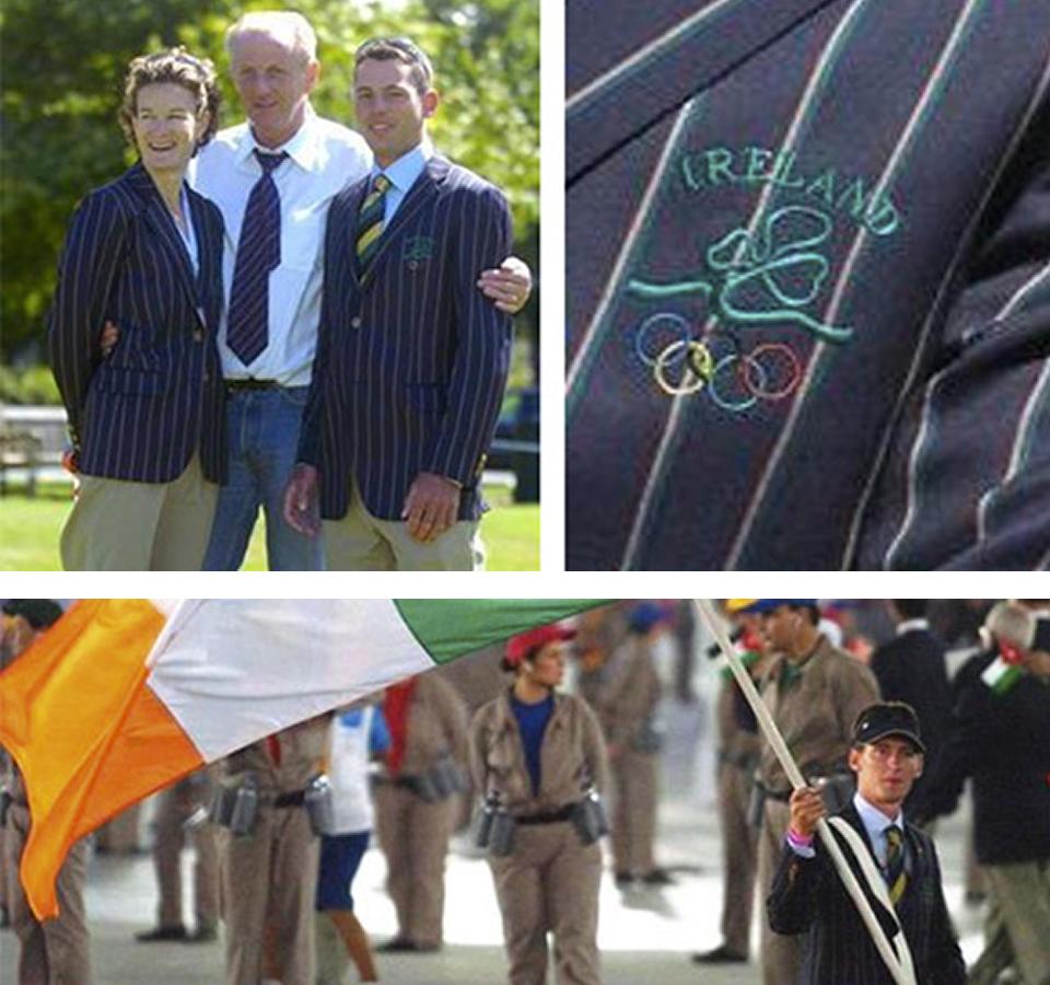 Ireland Olympic Team